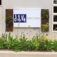 Project Green Exterior Landscaping