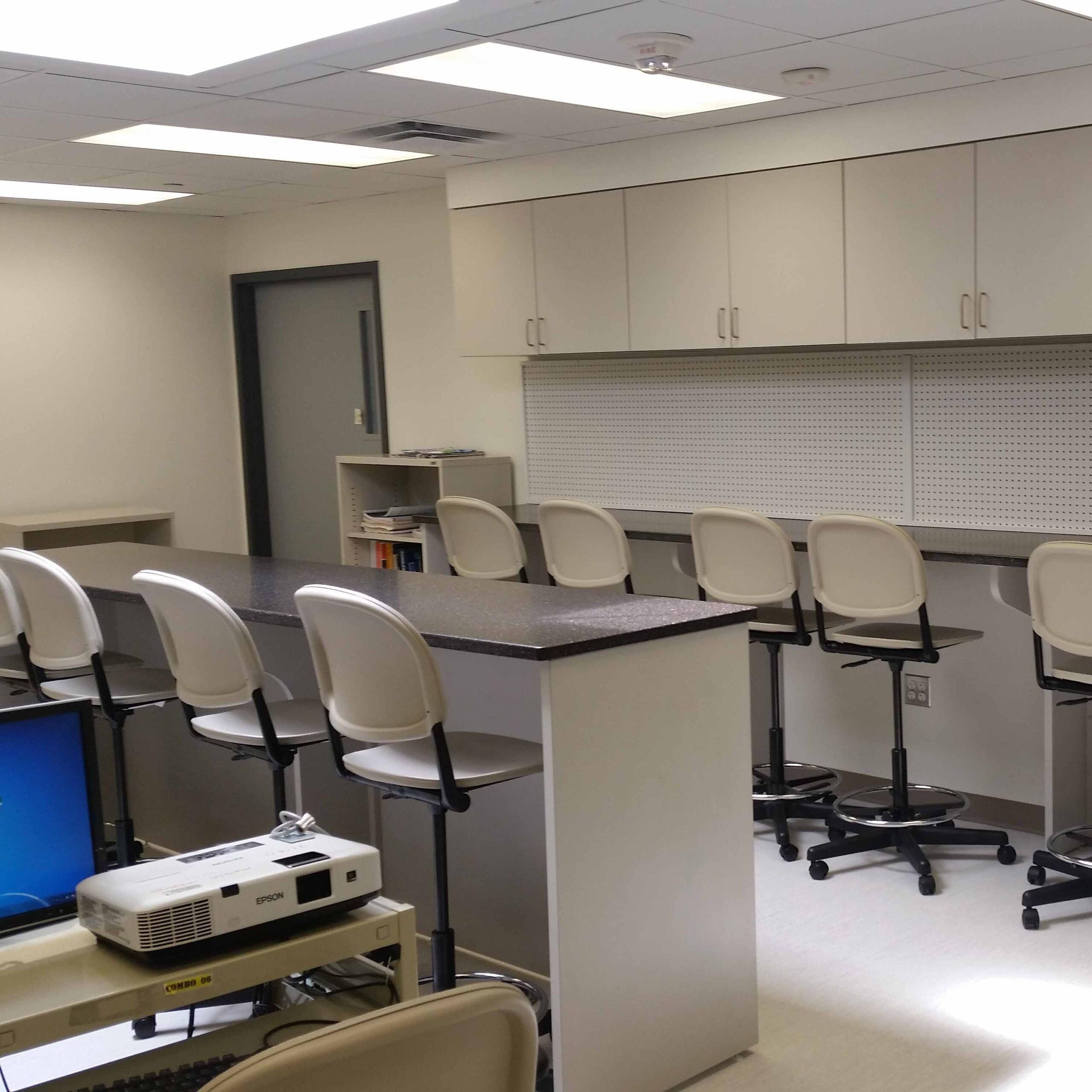 Washtenaw Community College – Skilled Nursing Training ...